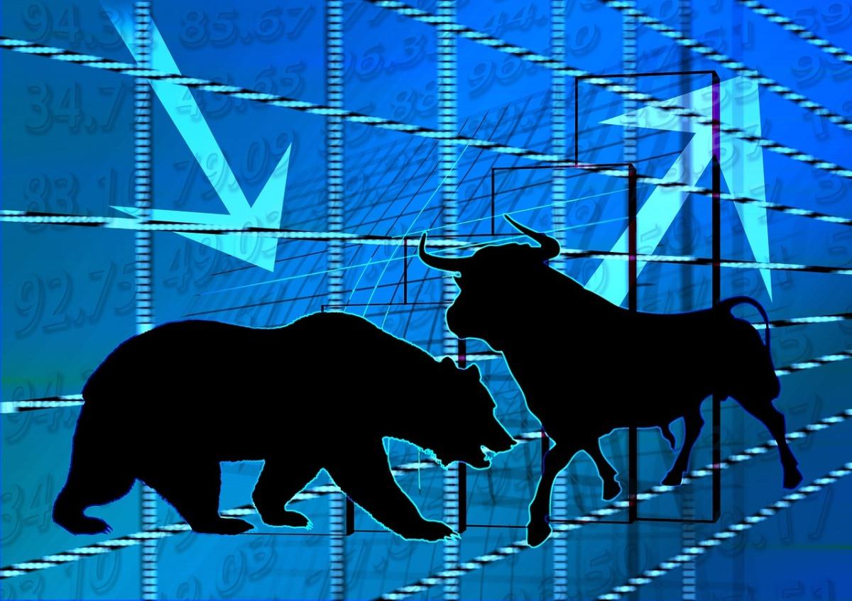 2020: Aktien, Gold und Bitcoin aufRekordhoch
