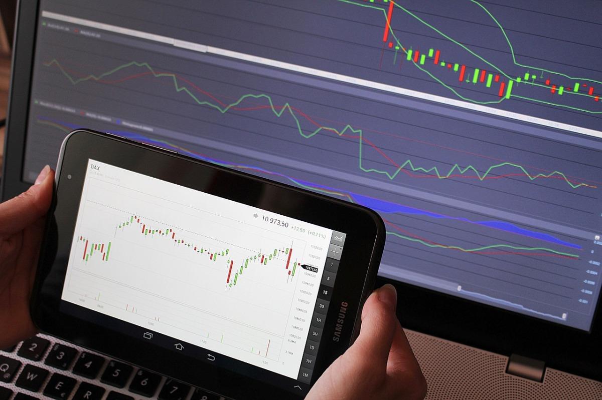 Gold, Silber und DAX: CharttechnischeBetrachtung