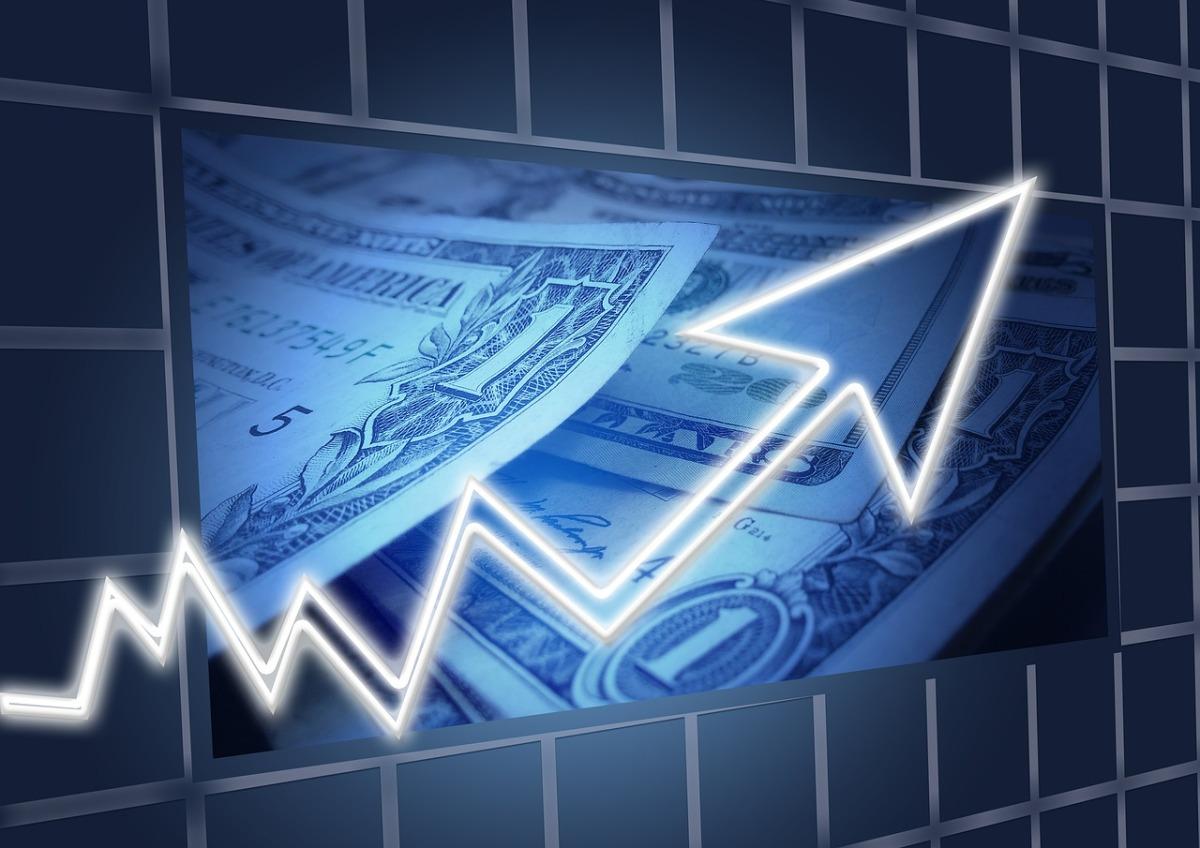 Dow Jones schlägtDAX