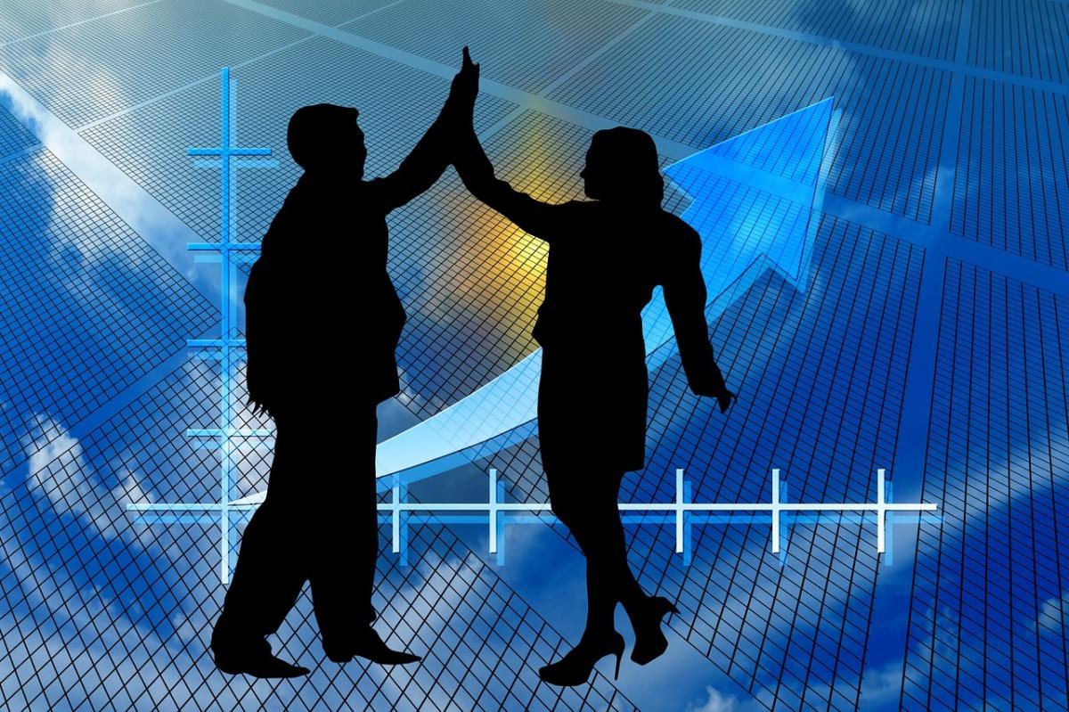 Dow Jones knackt 20.000-Punkte-Marke