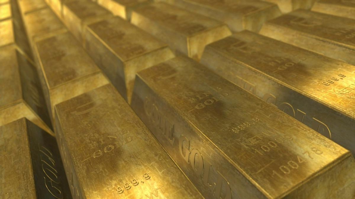 Goldpreis steigt über 1300Dollar-Marke