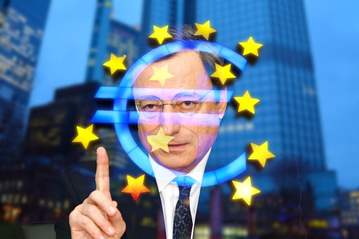 Draghi treibt DAX aufRekordhoch