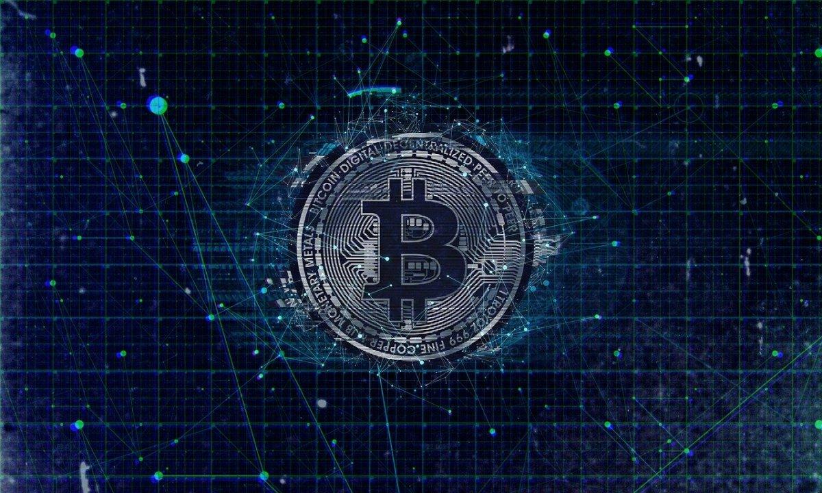 Bitcoin gewinnt über 90%